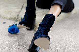 Женские ботинки 2019: тенденции стиля