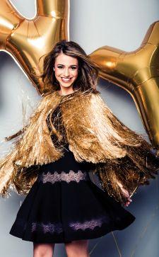 В чем лучше встречать Новый 2019 год: модные тенденции в угоду Желтой Собаке