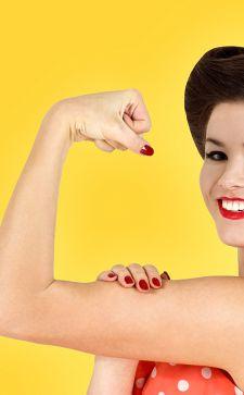 Самые эффектные причёски 40-х годов: как сделать в домашних условиях