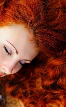 Иранская хна – эффективное натуральное средство для окраски волос