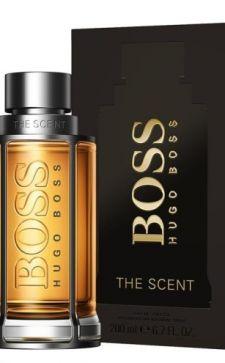Духи Hugo Boss – нестареющая классика