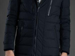 Модные пуховики для элегантных мужчин: выбираем лучшее