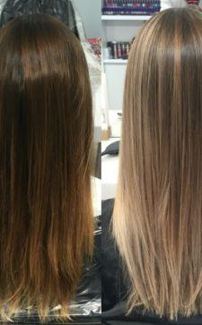 Брондирование волос — путь к естественной красоте локонов
