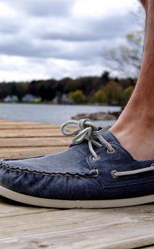 Мужские мокасины – универсальная обувь последних сезонов