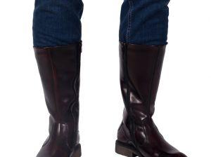 Мужские сапоги: актуальная обувь модного гардероба