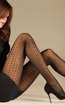 Женские колготки: особенности, разновидности, сочетания с одеждой