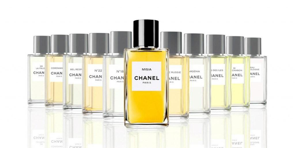 Духи Chanel Misia