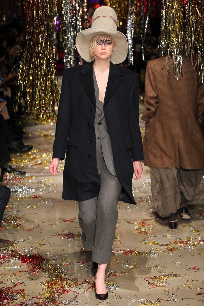 Шляпа Vivienne Westwood