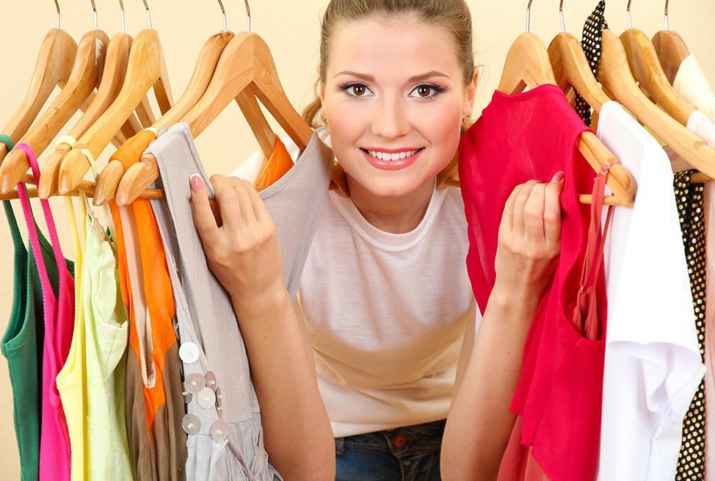 Базовый гардероб