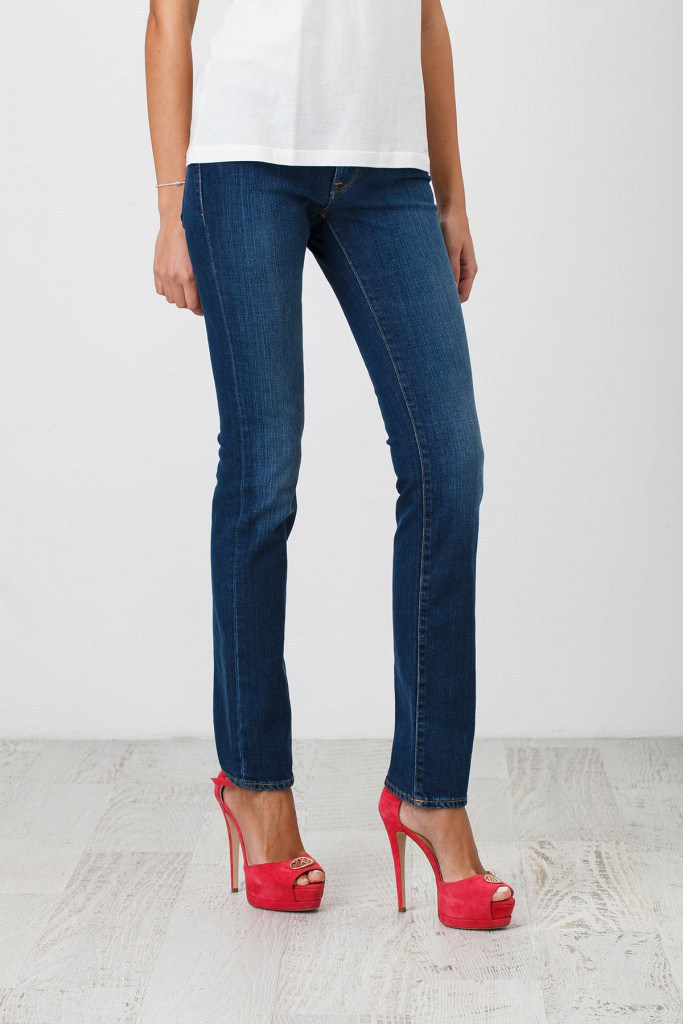 Модели мужских джинсов