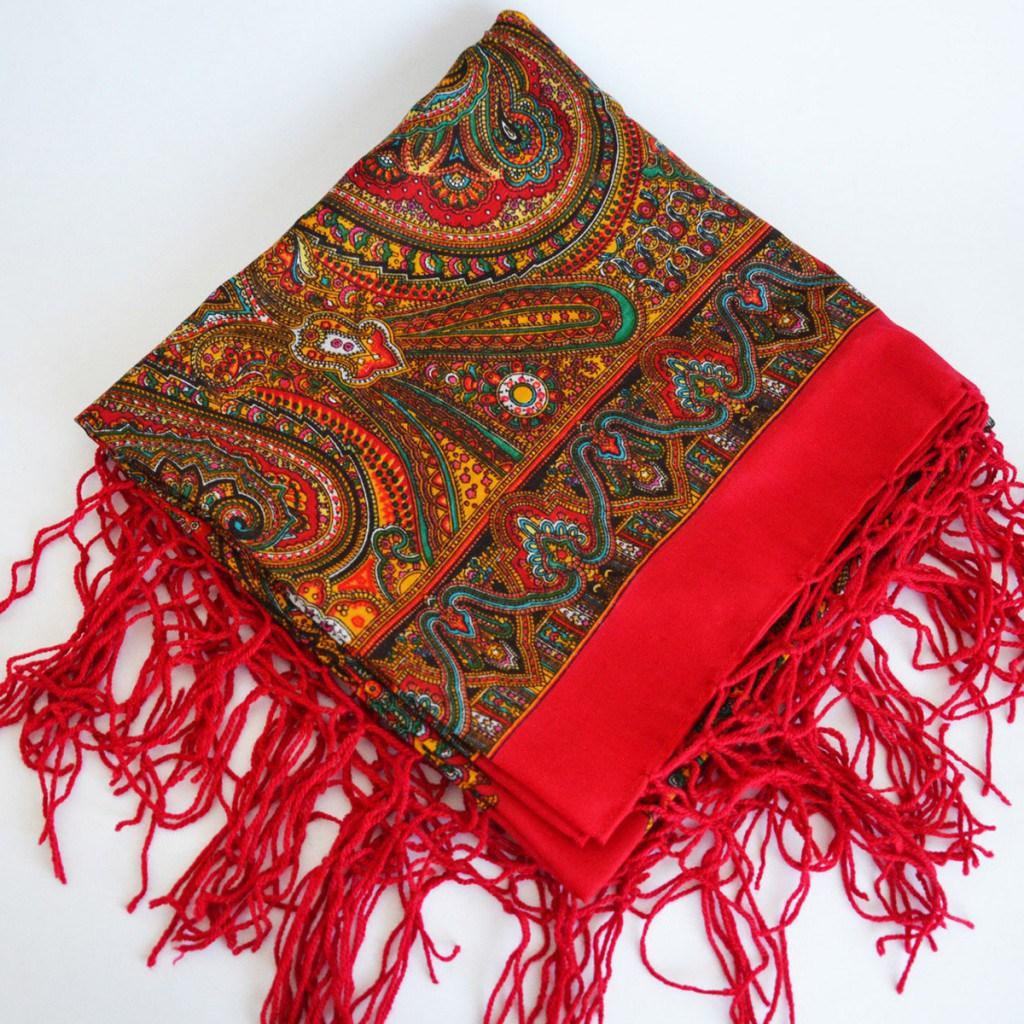 Этно платок