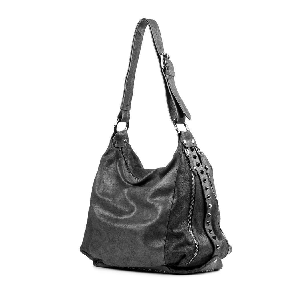 байкерская сумка