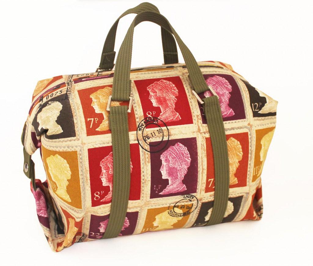 Небольшой чемодан