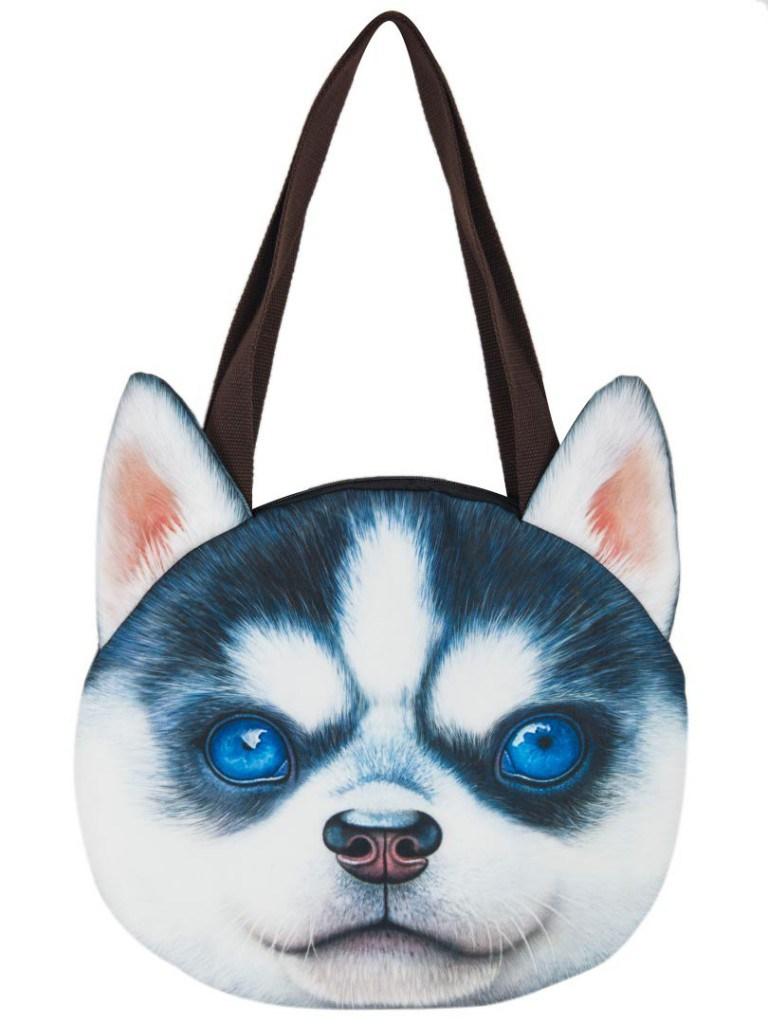 «Животный» стиль сумок