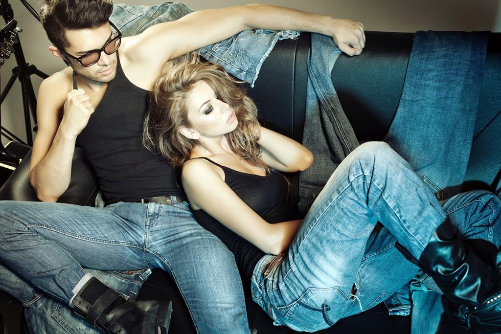 Известные бренды джинсов