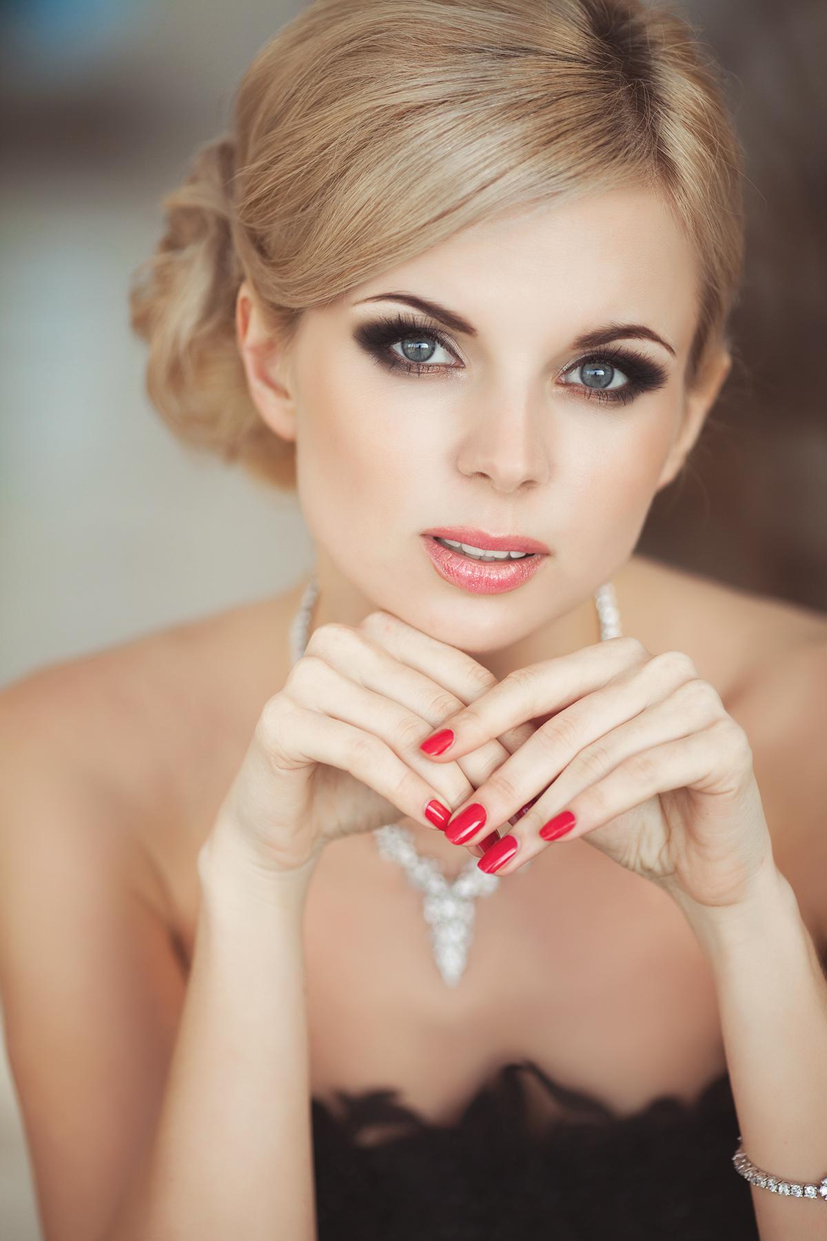 Что необходимо для макияж глаз
