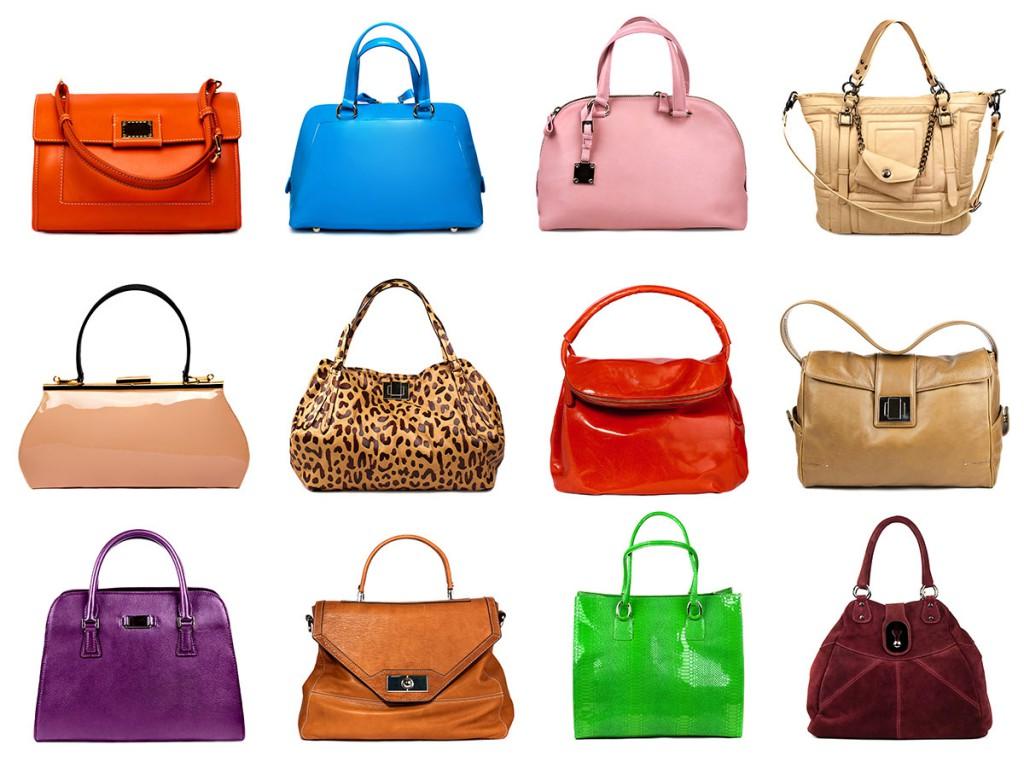 Модные женские сумки весна лето 2016