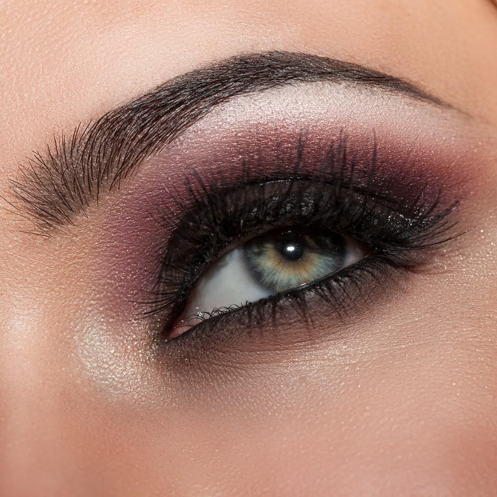 том, что фото макияжа для увеличения глаз этом