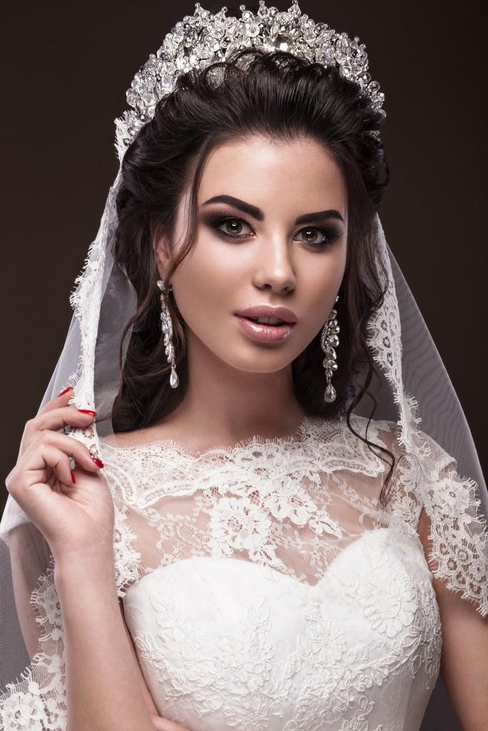 самые красивые невесты мира фото истово