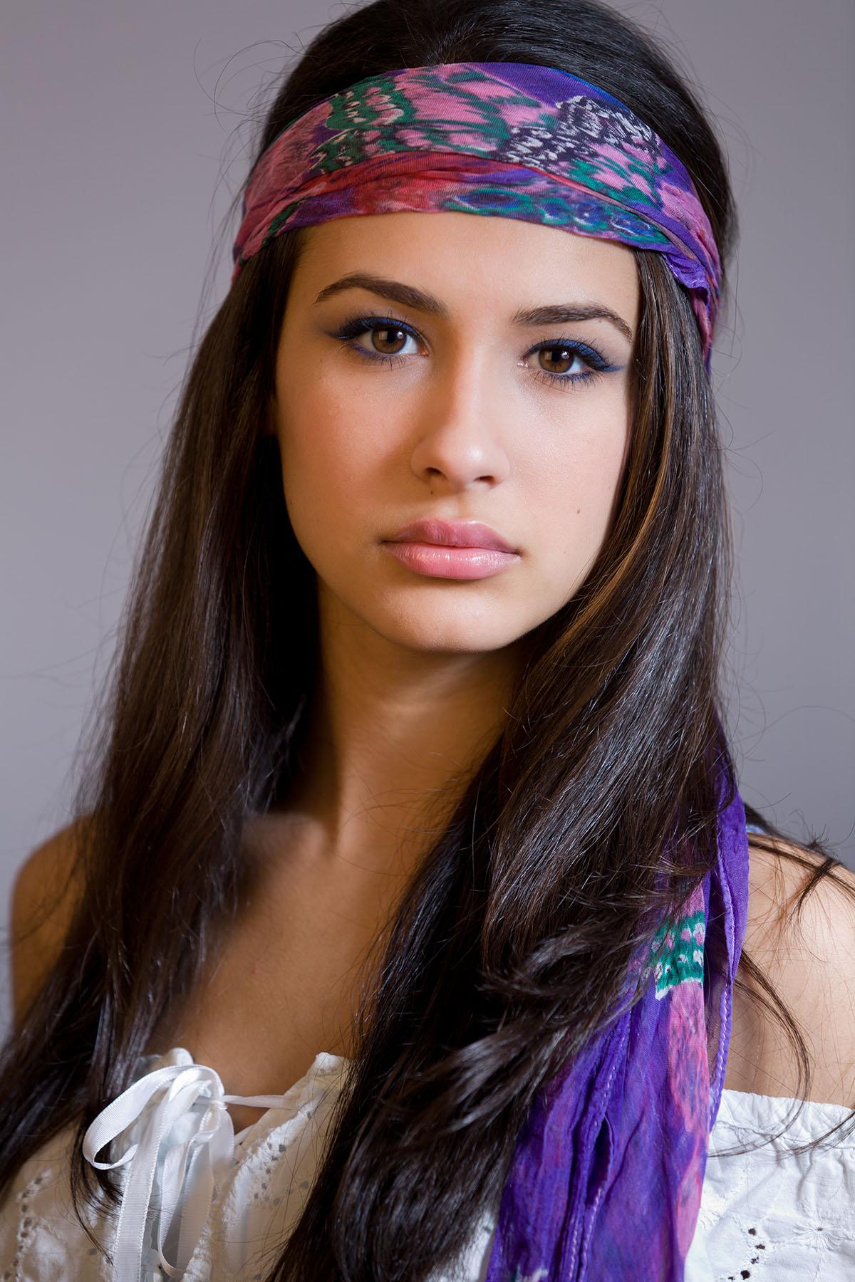 женском картинки платок на голове красиво завязан рецепт превратит
