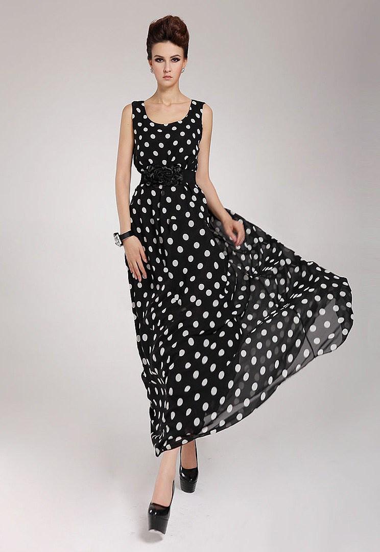 Купить Длинное Платье В Клетку