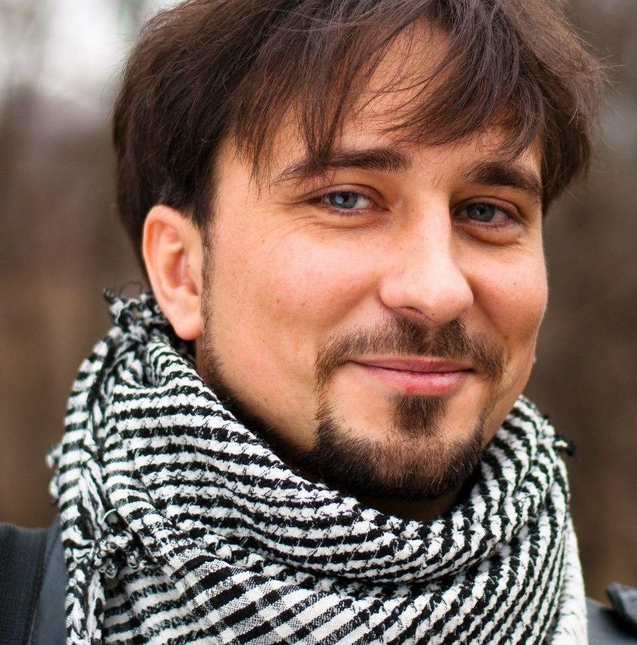 Испанская бородка фото