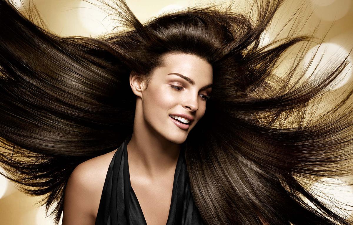 Картинки волос женщины