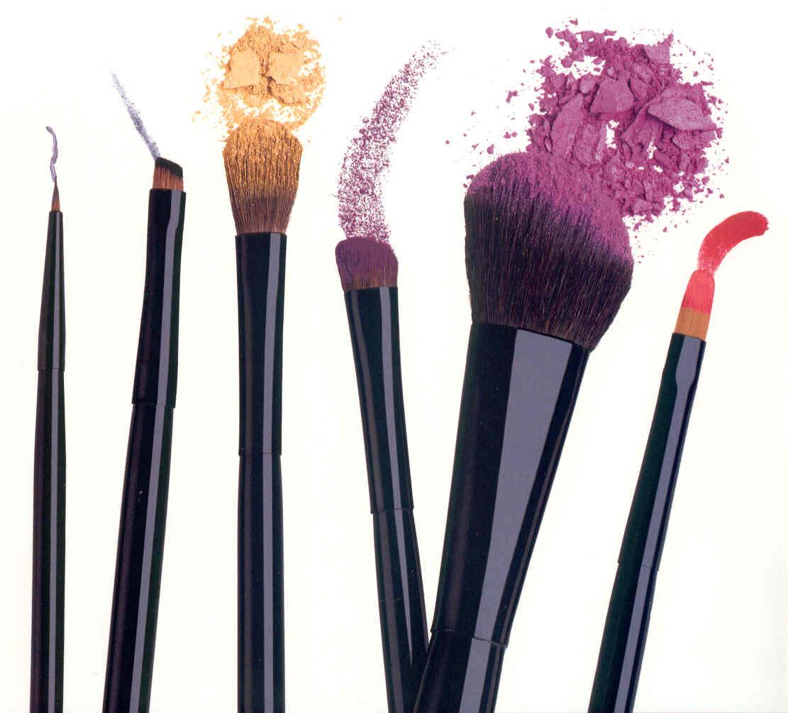 Кисти для макияжа самый полный гид виды кистей и их предназначение