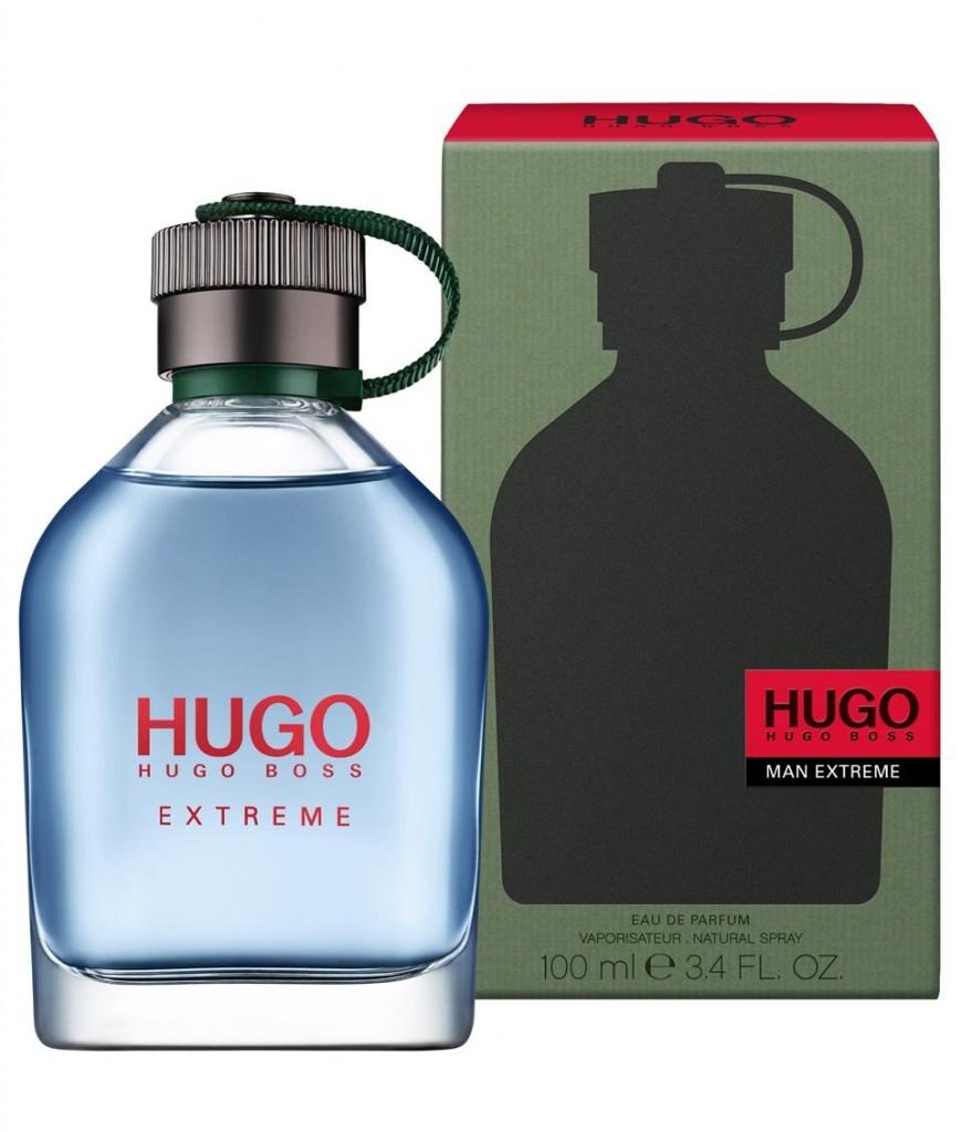 Hugo Extreme от Hugo Boss