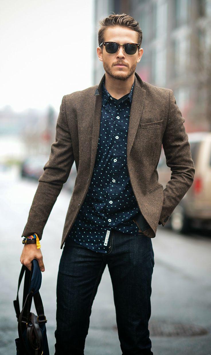 Мужские вещи с заплатками – стоит ли покупать оригинальные вещи