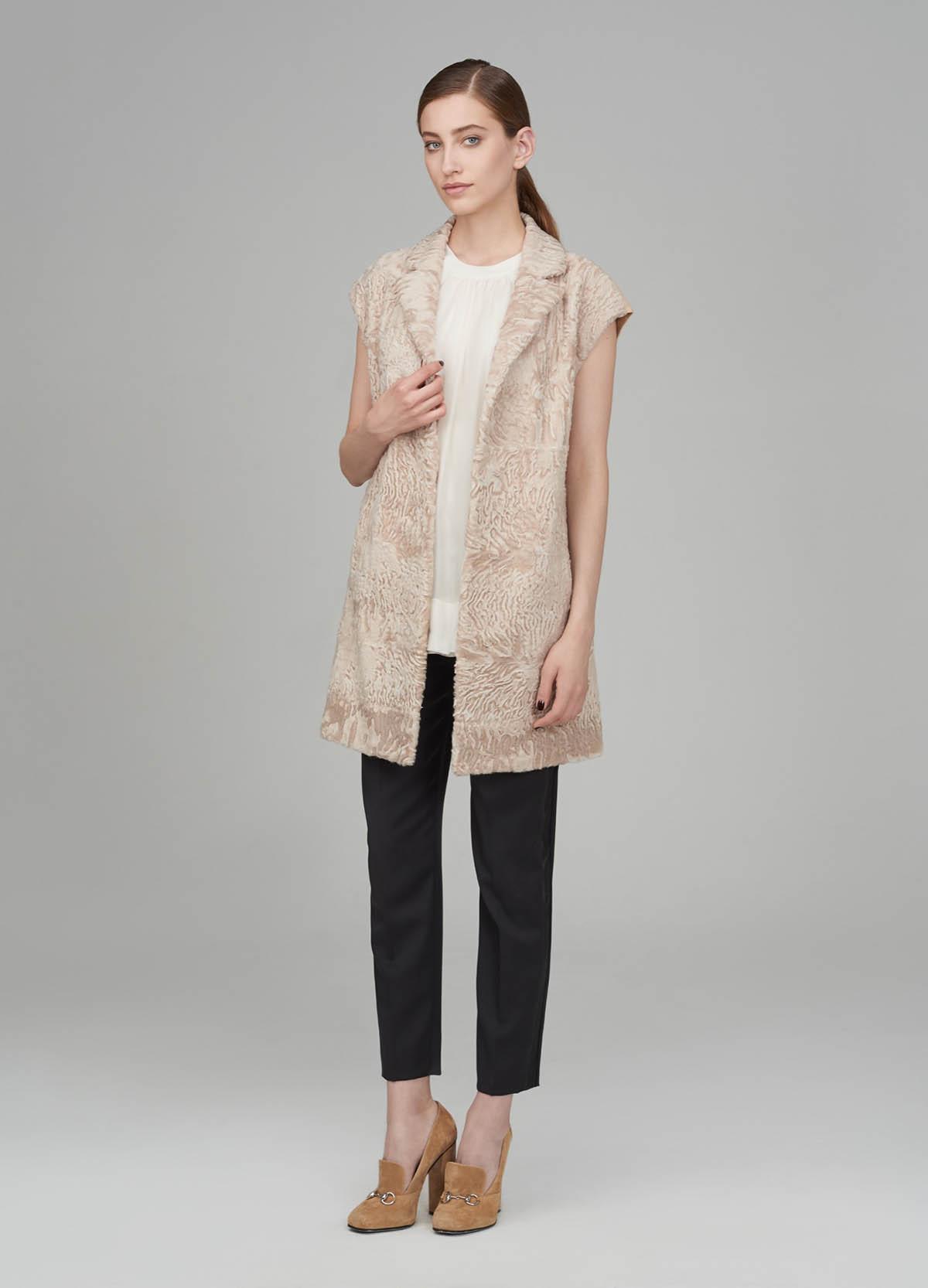 Модные женские весенние сапоги