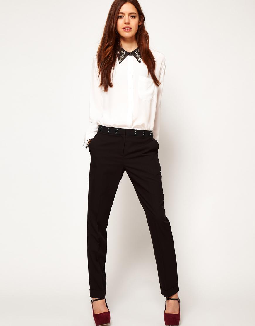 как одеваться худым девушкам с длинными ногами