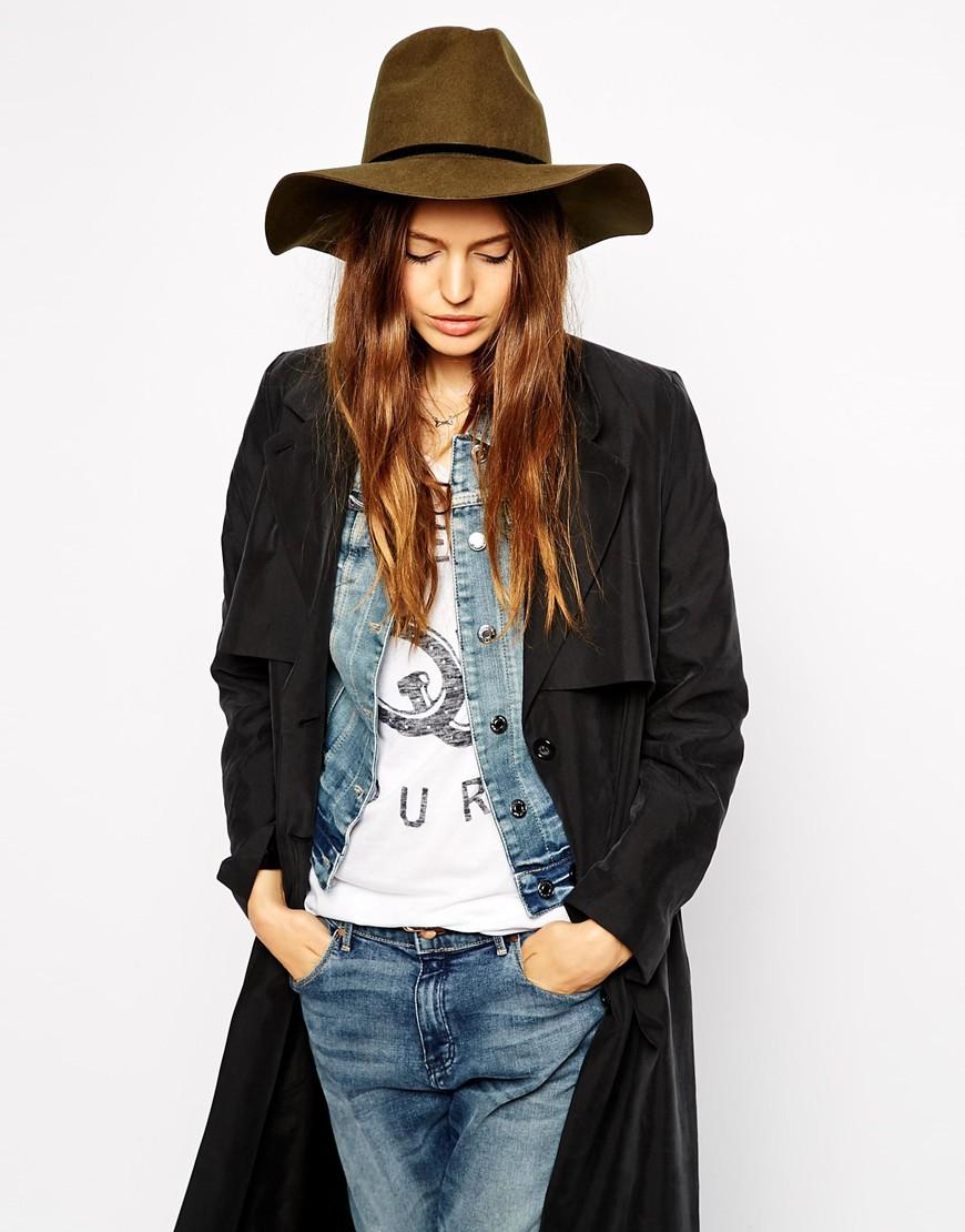 Пальто модные в 2017 году