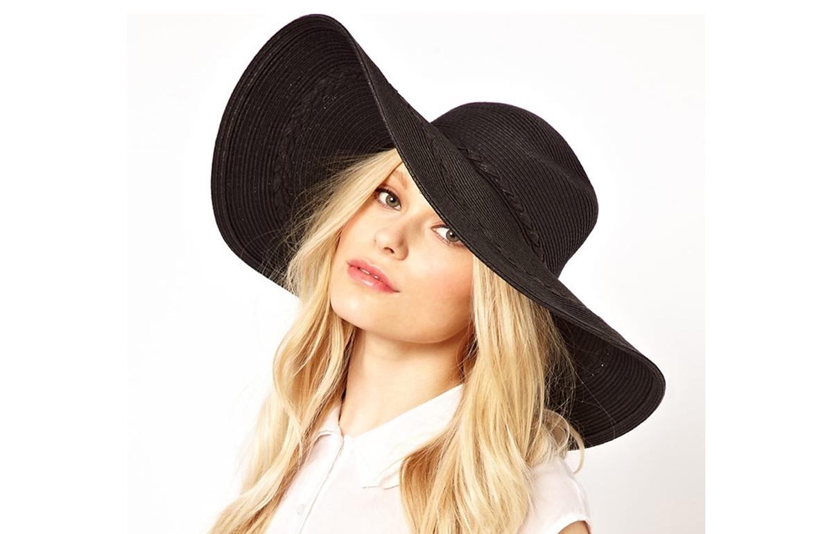 samye-modnye-zhenskie-shlyapy-2016-21 Модные летние шляпы: с чем носить, 30 фото