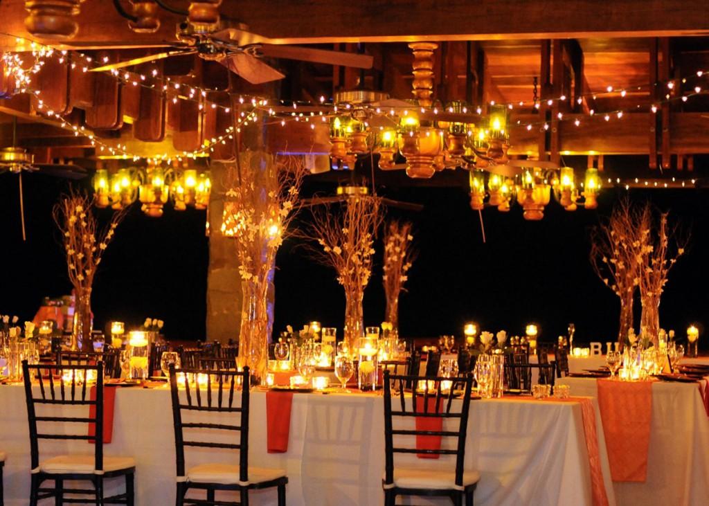 Свадебный свет