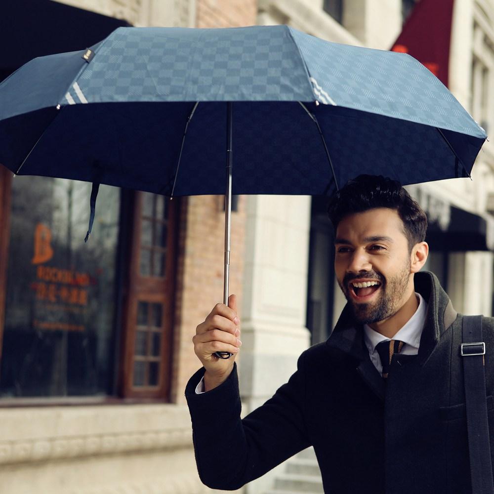 Каркас мужского зонта