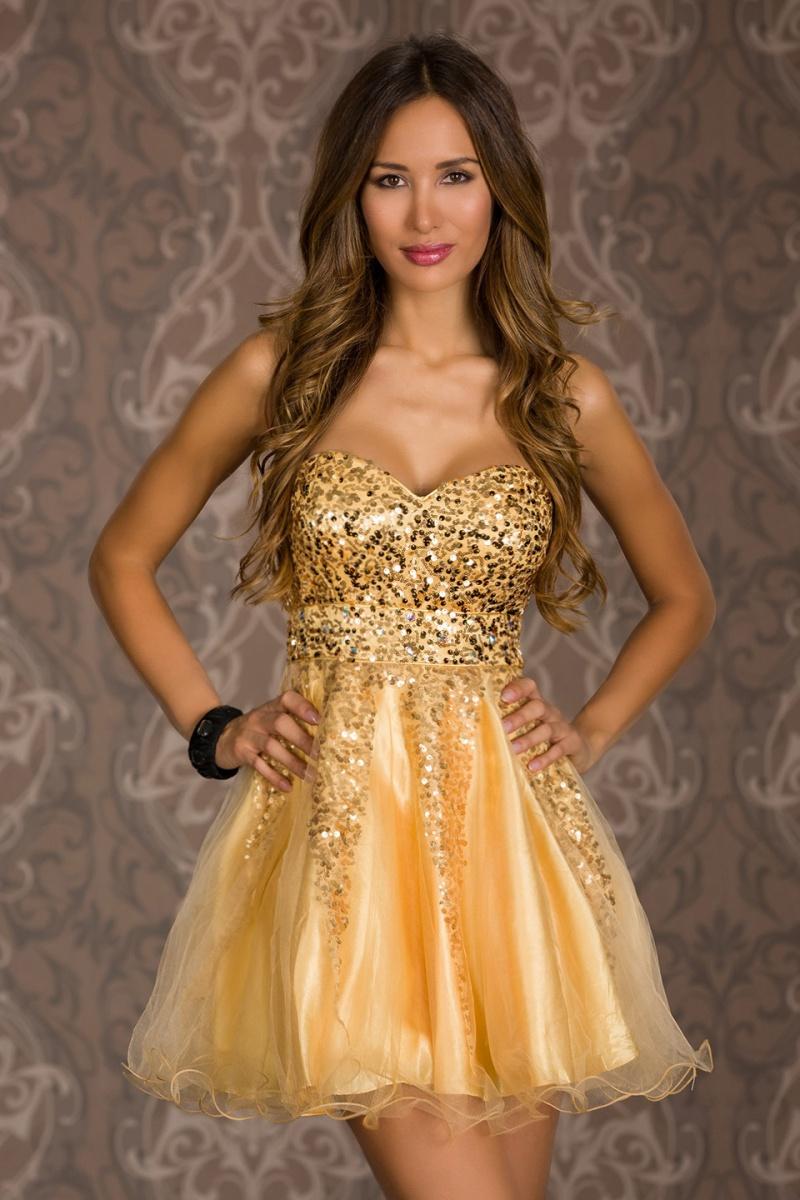 поисках картинки золотого платья сегодня ждёт