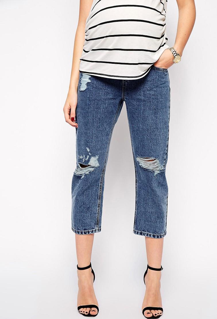 Мир джинсов