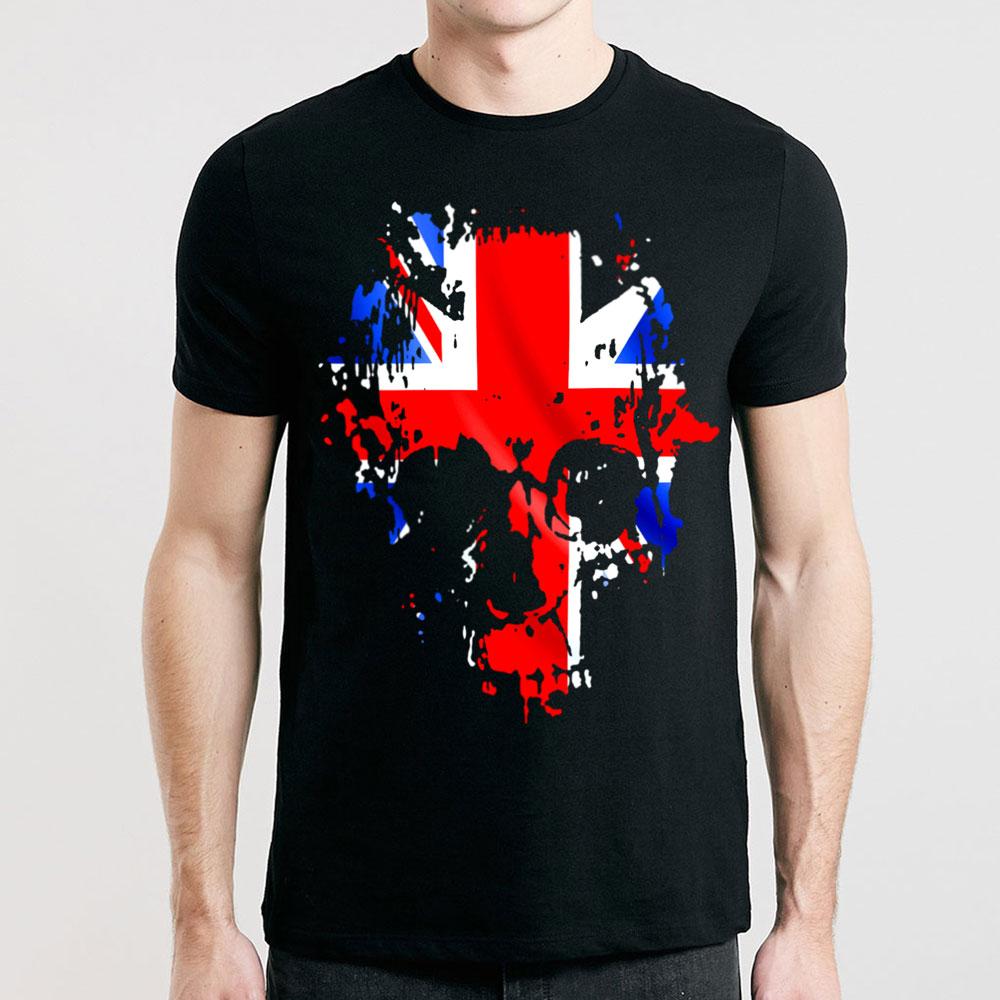 Мужская футболка с рисунком