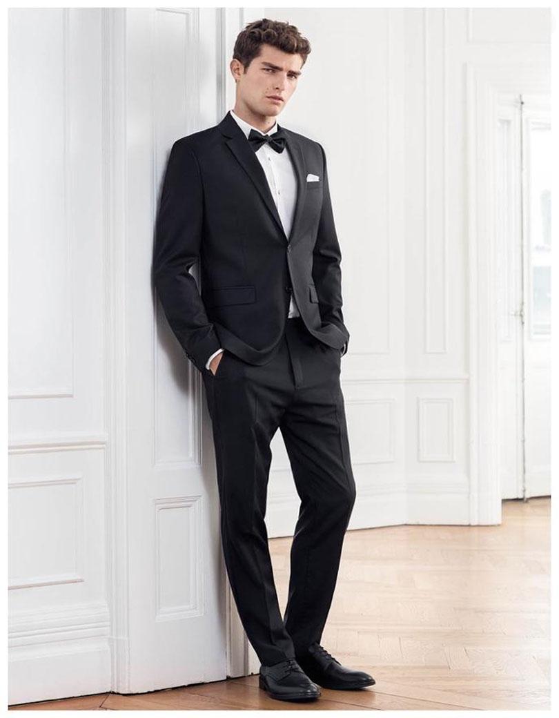 модные мужские костюмы фото