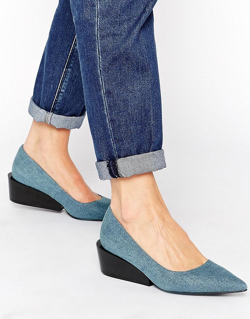 Как растянуть джинсовую обувь в домашних условиях 770