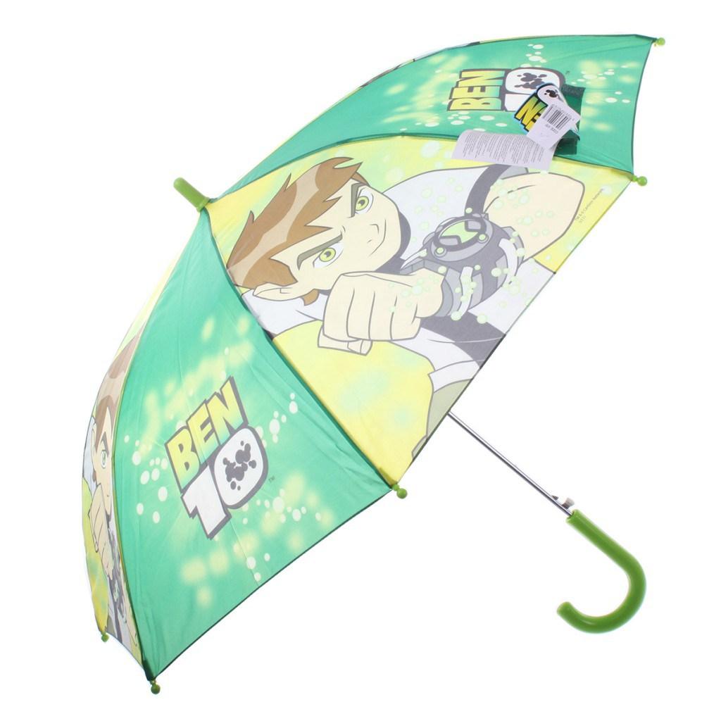 Автоматический детский зонтик для мальчика
