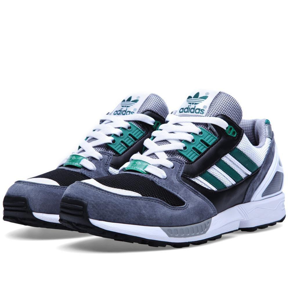 Стильные мужские спортивные кроссовки