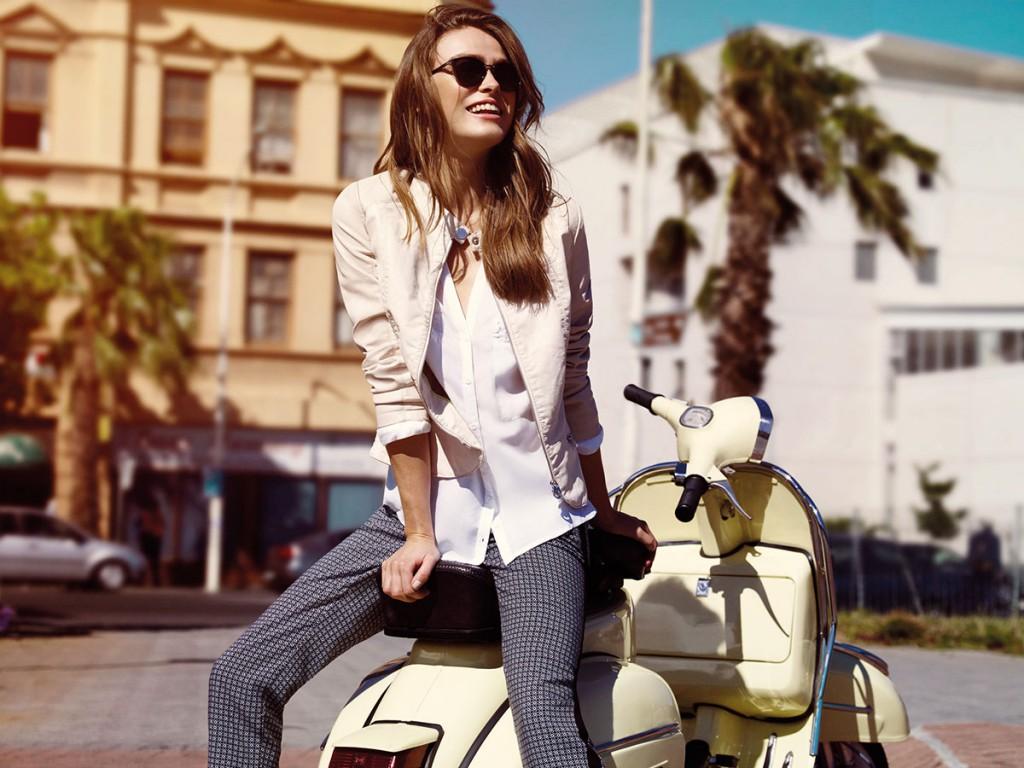 Женский стиль casual: элегантные образы