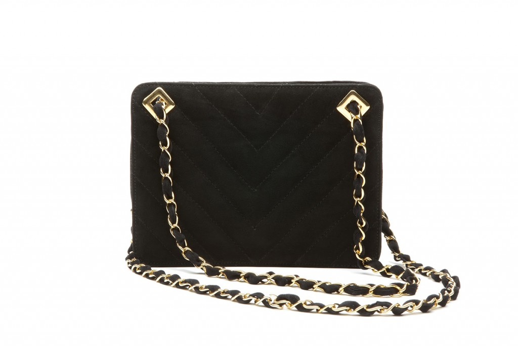 Черная сумка для женщины 50 лет