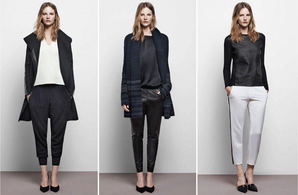Модные женские брюки чинос : красивые образы