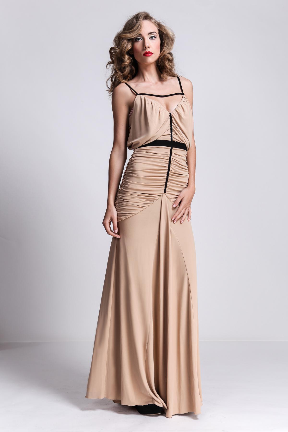 Красивые винтажные платья фото