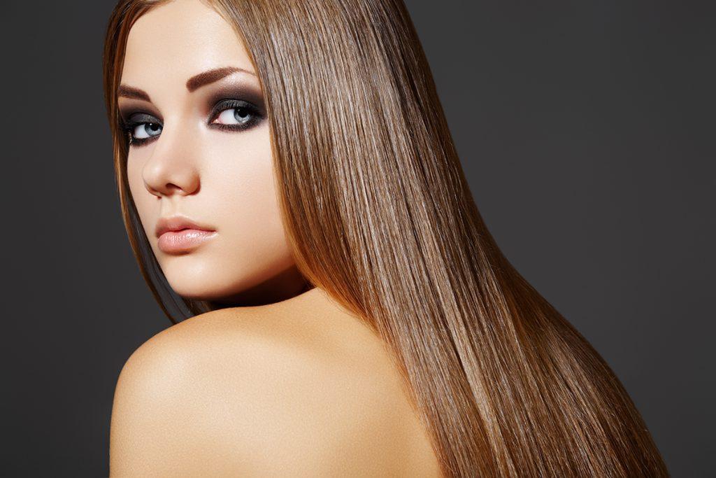 Как перекраситься в русый цвет: нюансы и секреты ухода за волосами