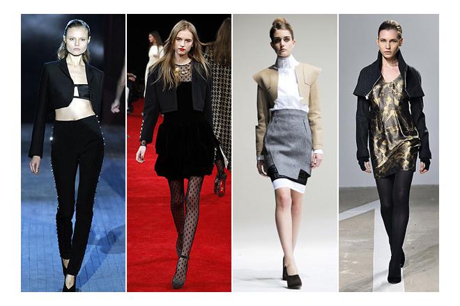 Модные болеро: с чем носить и как выбрать