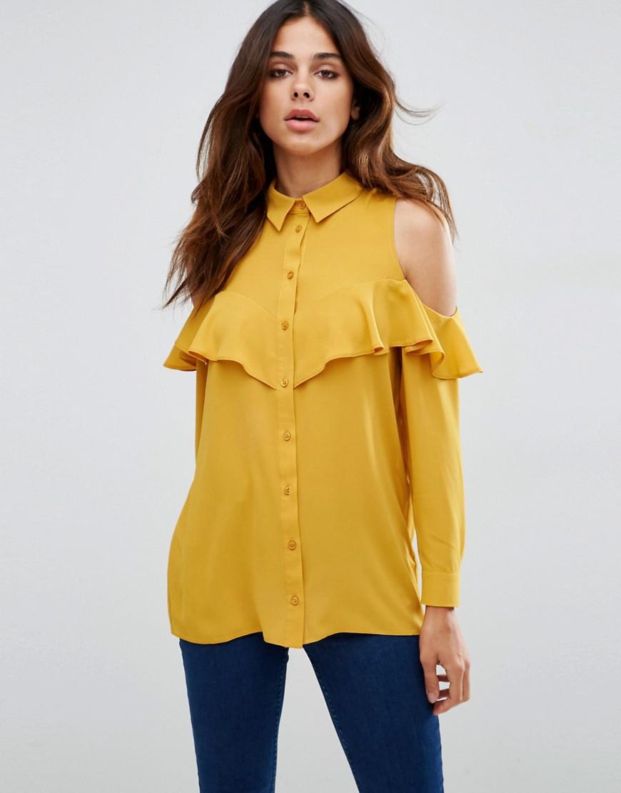 Варианты блузок